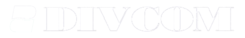 divcom - logo - white - edited